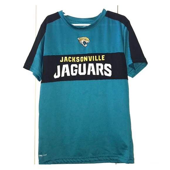 best website d5338 ac3cc Jacksonville Jaguars shirt